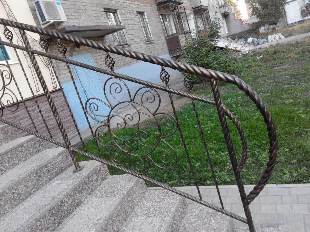 Художественная ковка в Пушкино